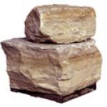 Canyon Tan Chunks