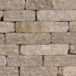 "Cedar Ridge 8"" Tumbled Cutwall (Sawn Top & Bottom)"